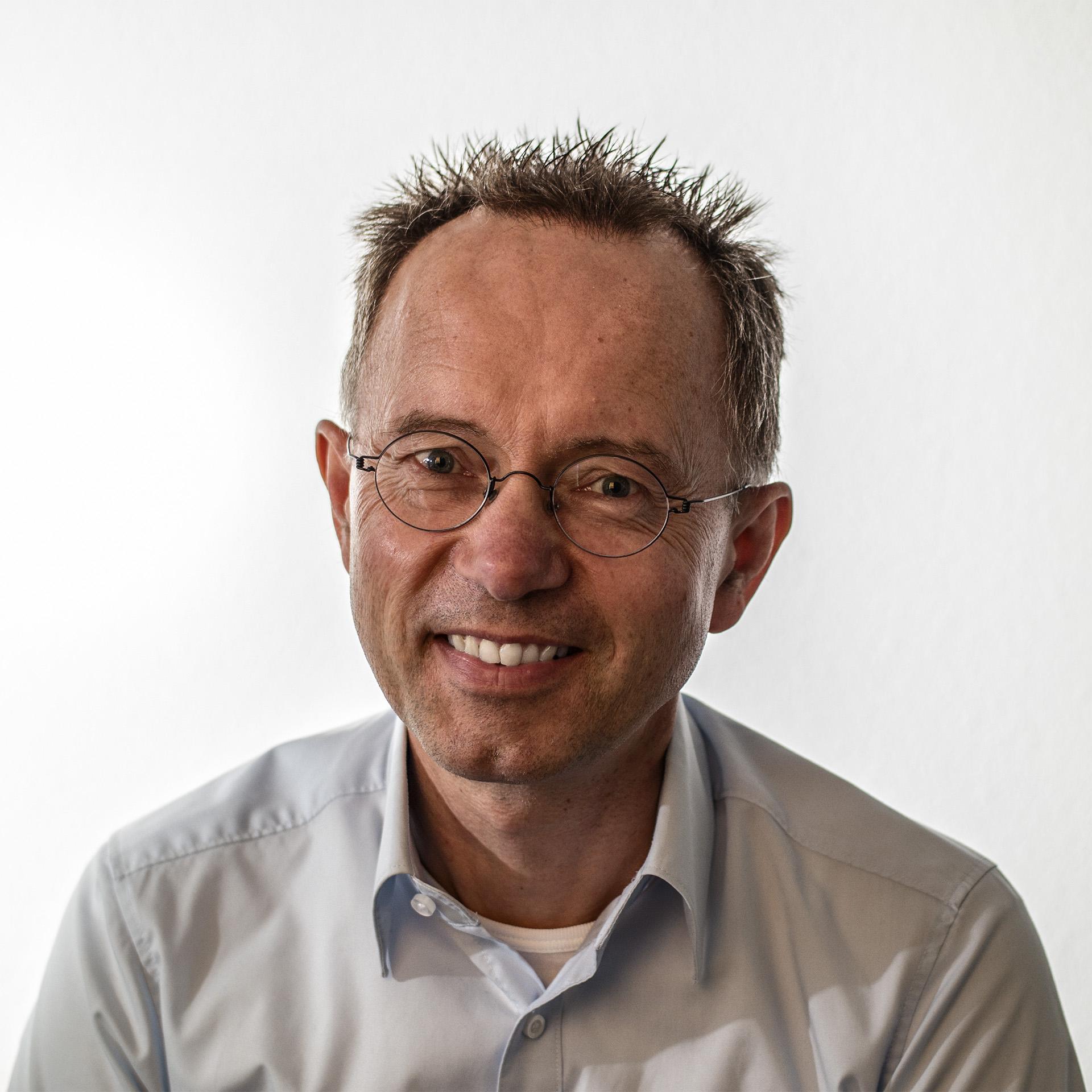 Henk Jan Habermehl