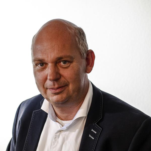 Sijmon van den Berg